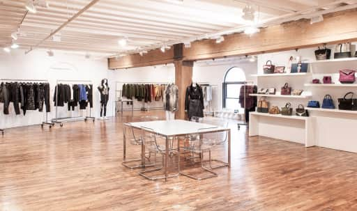pop up retail spaces in Williamsburg | Peerspace