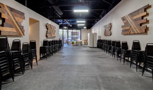 meetup venues in Atlanta | Peerspace