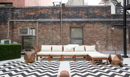 rooftop venues in New York | Peerspace