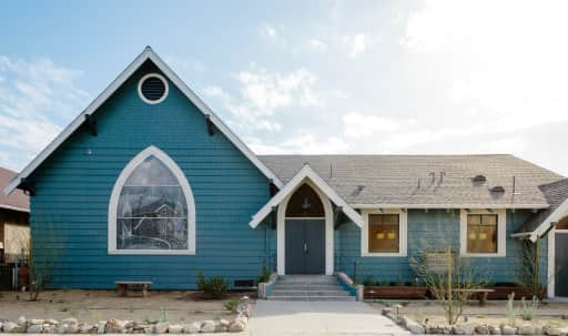 church spaces in South Los Angeles | Peerspace