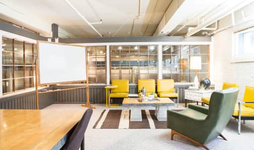 brainstorm spaces in Central Business District | Peerspace
