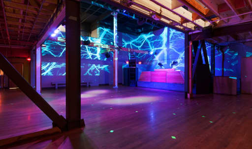 party halls in Los Angeles | Peerspace