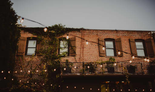private party venues in Mission Dolores | Peerspace