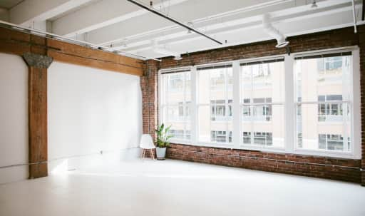 product shoot locations in New York | Peerspace