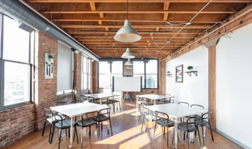 training spaces in Greenpoint | Peerspace