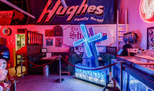arcades in Los Angeles | Peerspace