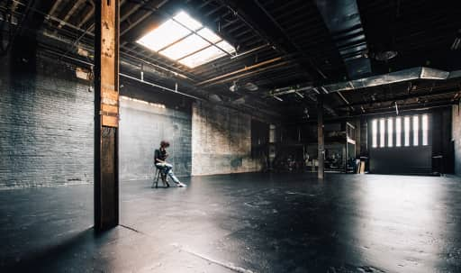clothing shoot locations in Downtown | Peerspace