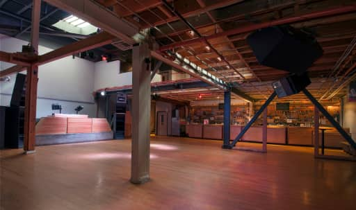 dance party venues in Financial District | Peerspace