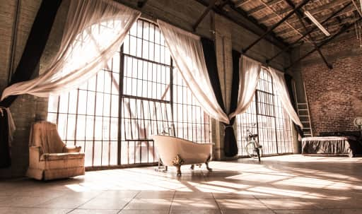 film production locations in Dogpatch | Peerspace