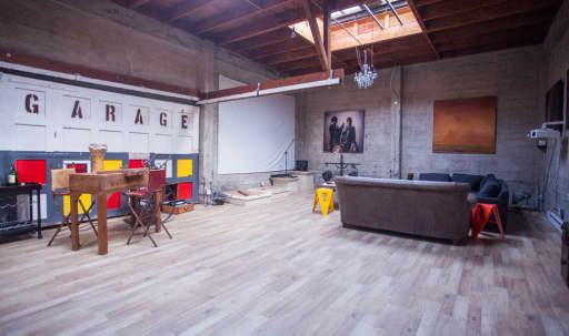 garages in Austin | Peerspace