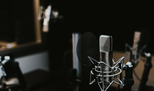 recording studios in Los Angeles | Peerspace