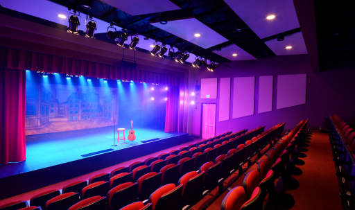 performance venues in Chicago | Peerspace