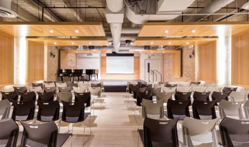 product release venues in Chicago | Peerspace