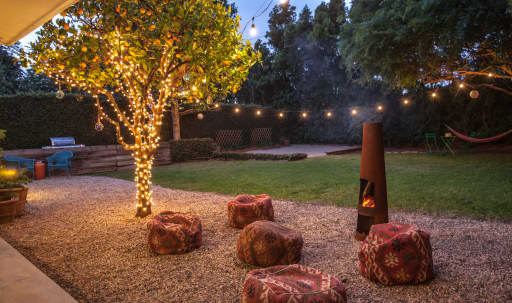 outdoor party venues in Burbank | Peerspace