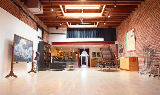photo studios in Mission District | Peerspace