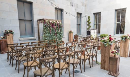 wedding reception venues in Logan Square | Peerspace
