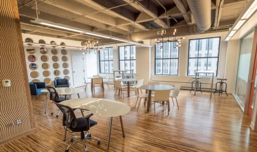 discussion spaces in San Francisco | Peerspace