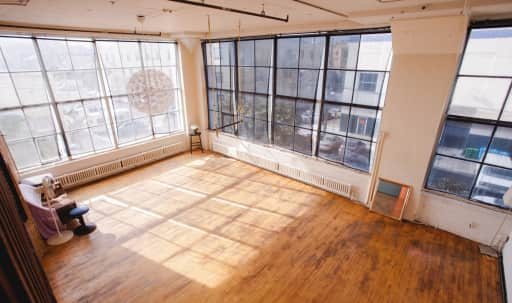 dance studios in Williamsburg | Peerspace