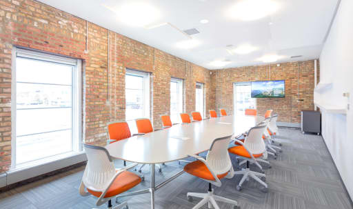 sales meeting spaces in Mid-City | Peerspace