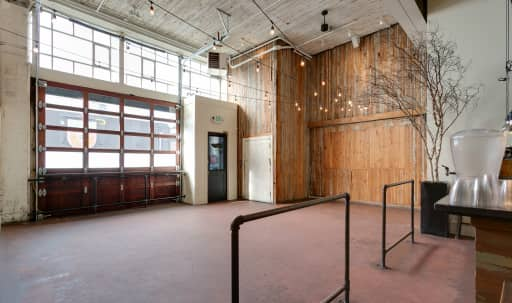 exhibit venues in Mission District | Peerspace