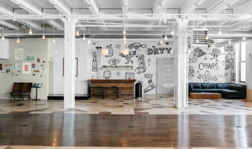 function venues in Los Angeles | Peerspace