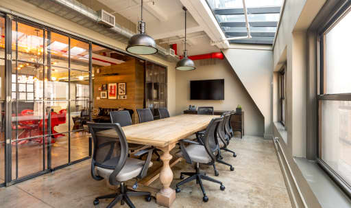 planning session spaces in Los Angeles | Peerspace