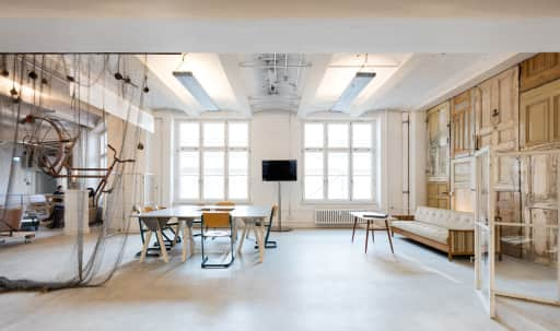 collaboration spaces in Brooklyn | Peerspace