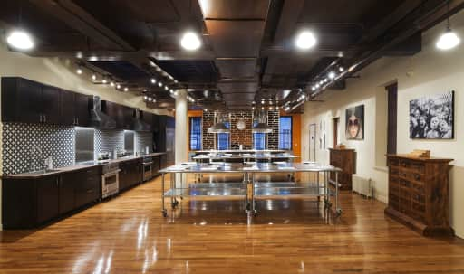 kitchen spaces in Downtown Jersey City | Peerspace