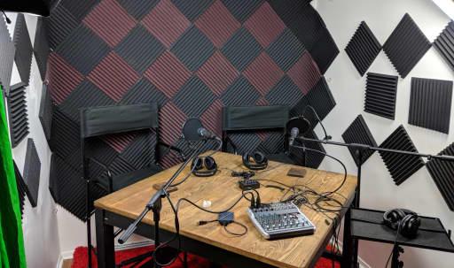 podcast studios in Los Angeles | Peerspace