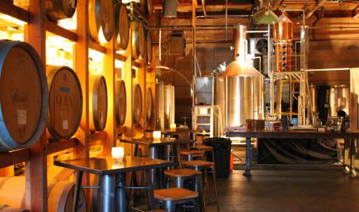 distilleries in Los Angeles | Peerspace