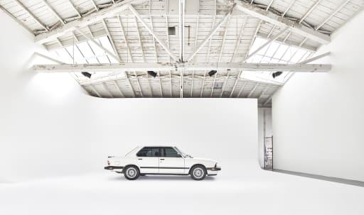 car photoshoot locations in Los Angeles | Peerspace