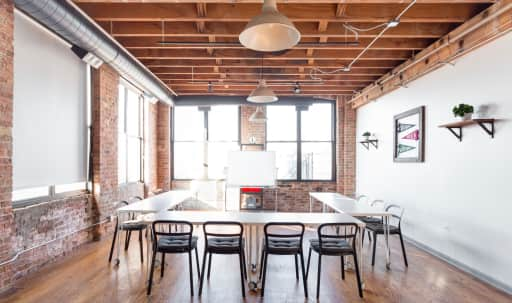 workshop spaces in Williamsburg | Peerspace