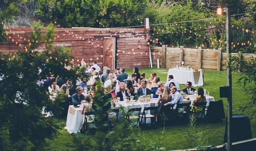 outdoor event venues in West Town | Peerspace