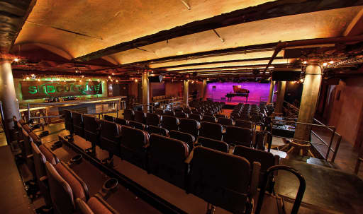 theaters in Boston | Peerspace