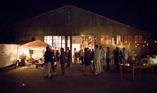 rehearsal dinner venues in San Francisco | Peerspace