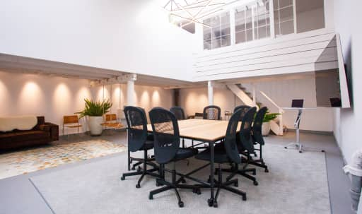 meeting rooms in Fairfax | Peerspace