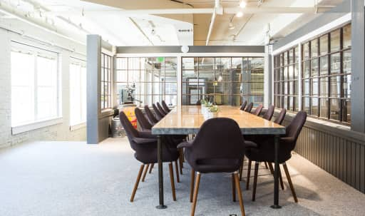 conference rooms in Dogpatch | Peerspace