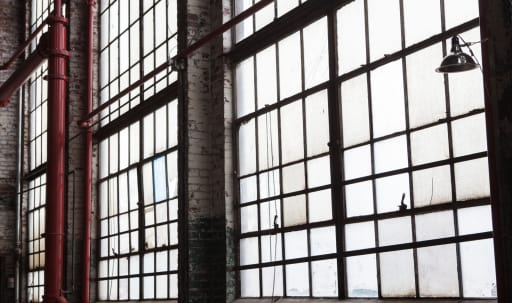 industrial warehouse locations in Los Angeles | Peerspace