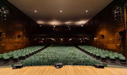 concert venues in Seattle | Peerspace