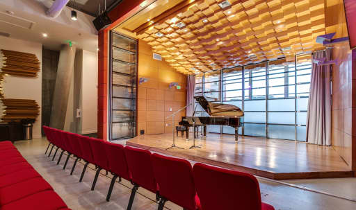 recital venues in Seattle | Peerspace