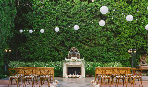 wedding venues in Venice | Peerspace