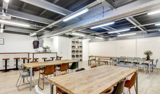 hackathon spaces in South of Market | Peerspace