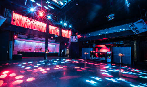 clubs in London | Peerspace