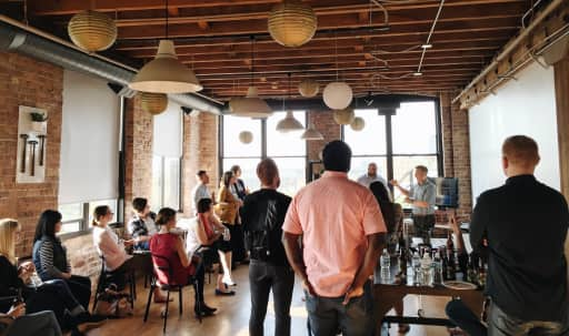 gathering venues in Midtown | Peerspace