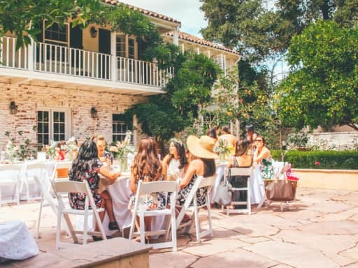 Discover a unique venue to celebrate your baby shower, bridal shower, or engagement party