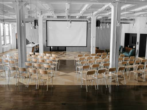 Hold your next strategy meeting or offsite in a unique venue