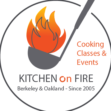 Professional Kitchen + Dining Room for Cooking Classes and Events