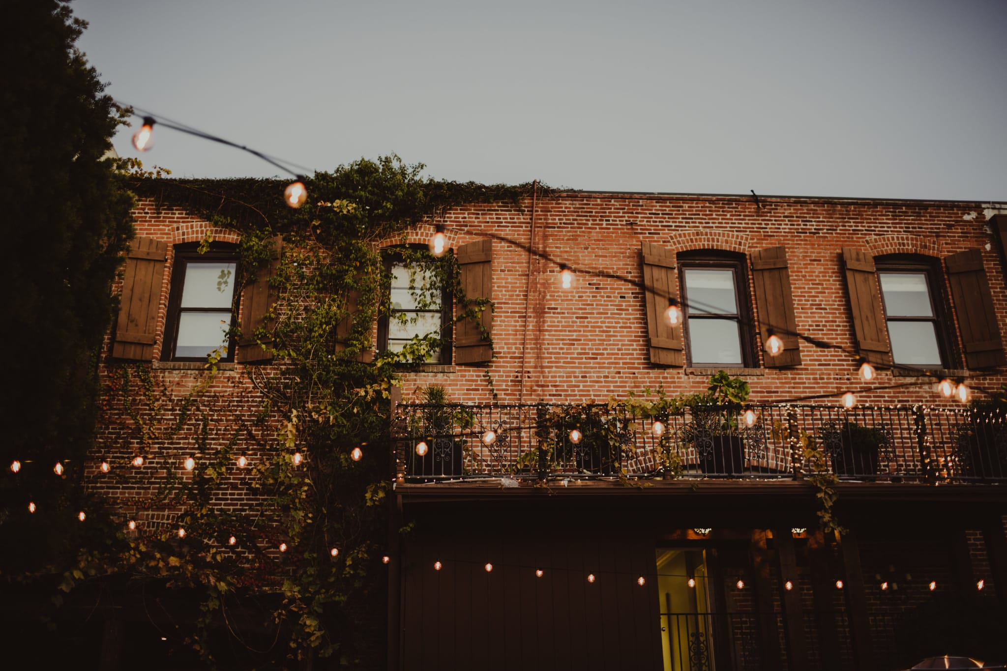 Private Party Venues In Los Angeles CA