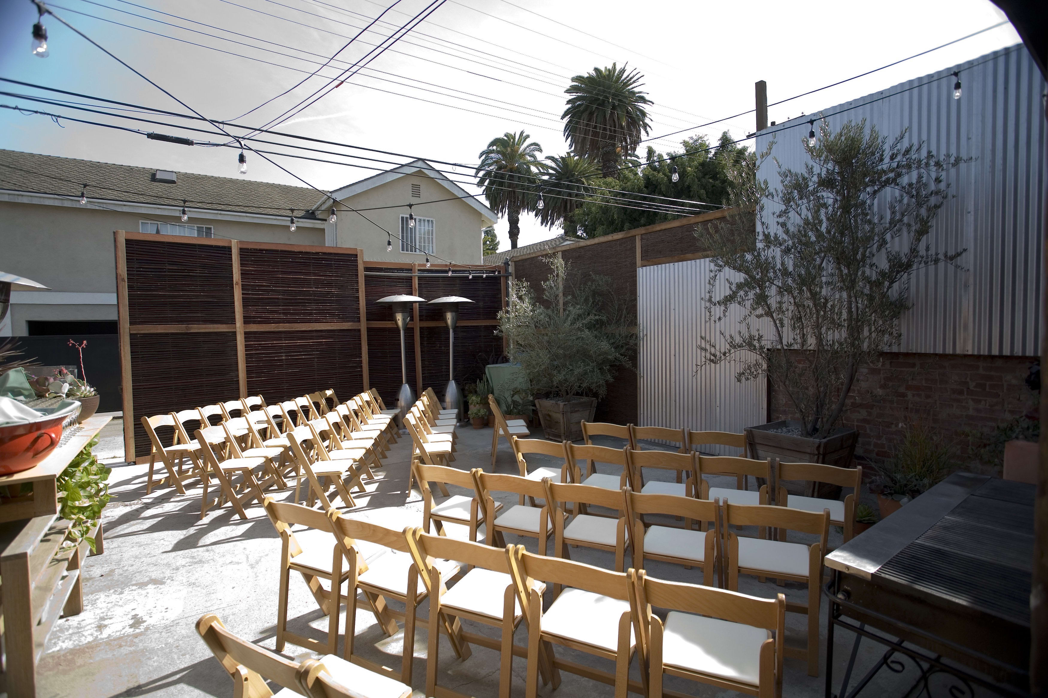 Unique memorial venues for rent | Los Angeles, CA | Peerspace