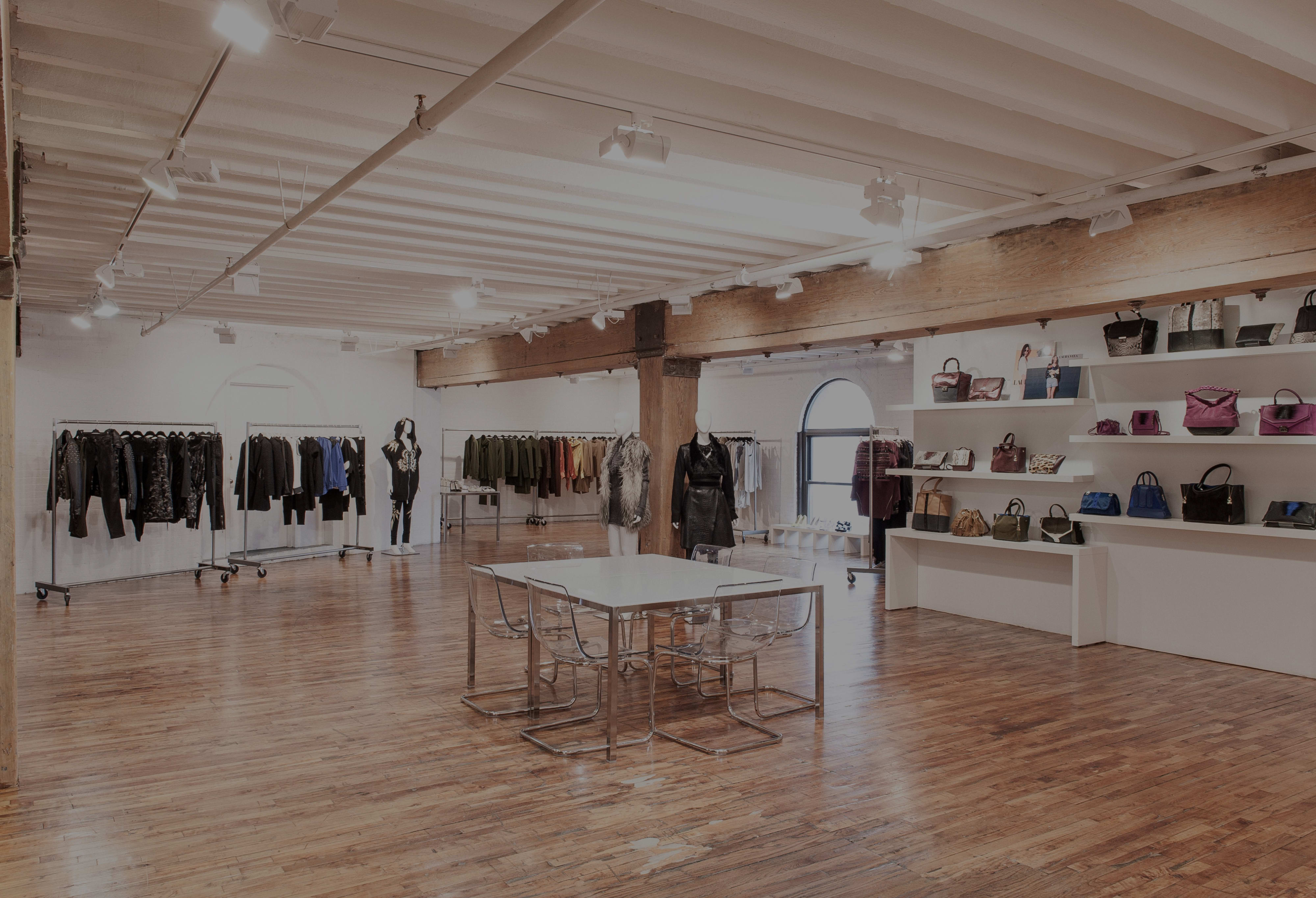Rent A Pop Up Retail Space In New York, NY
